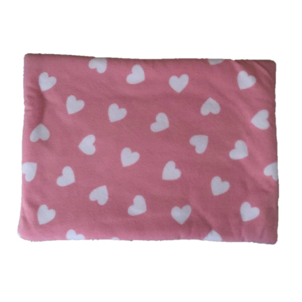 Crate Mat - Love Hearts - Small