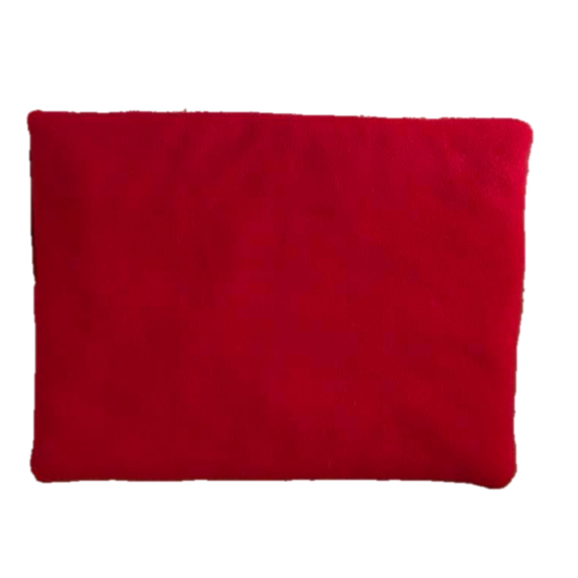 Crate Mat - Red - Small