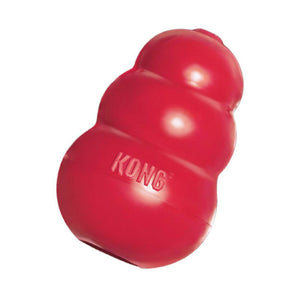 KONG Treat Toy