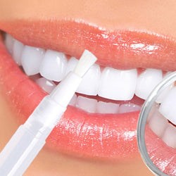 Beauty Oral Hygiene Tooth Whitener Bleach Gel Pen