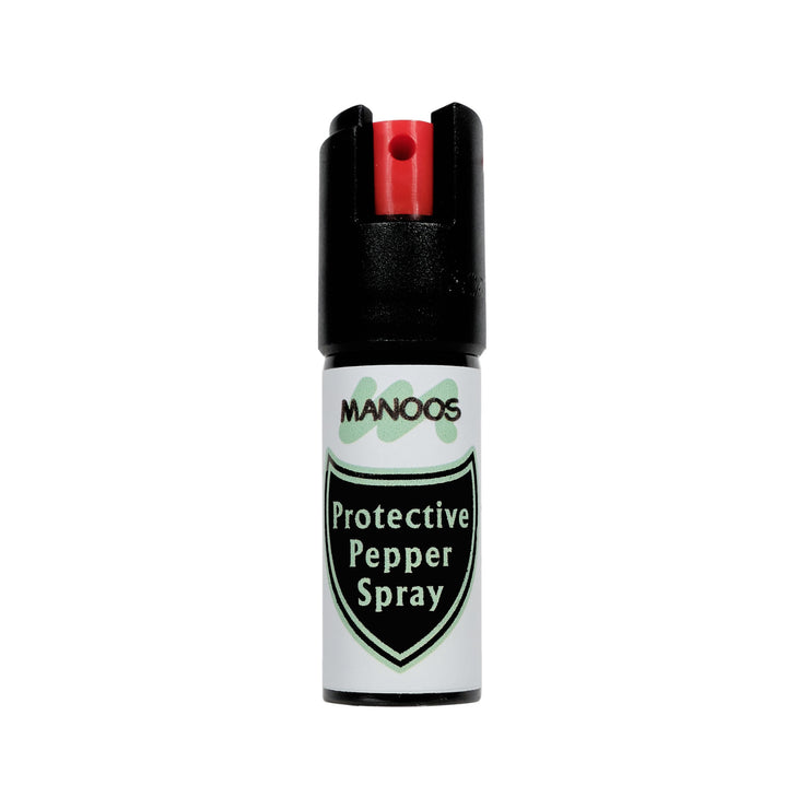 protective pepper spray