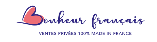 Une vente privée 100% made in France