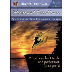 Personal Excellence - Bring Your Best to Life (6 MP3s)