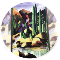 Ceramic Coasters by Thirsty Stone