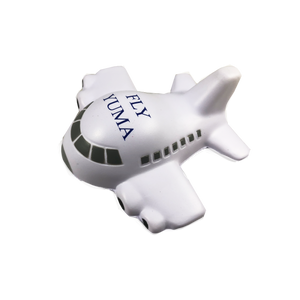 Fly Yuma Squishy Airplanes