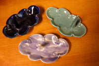 Ceramic Ring Holders Cloud Design