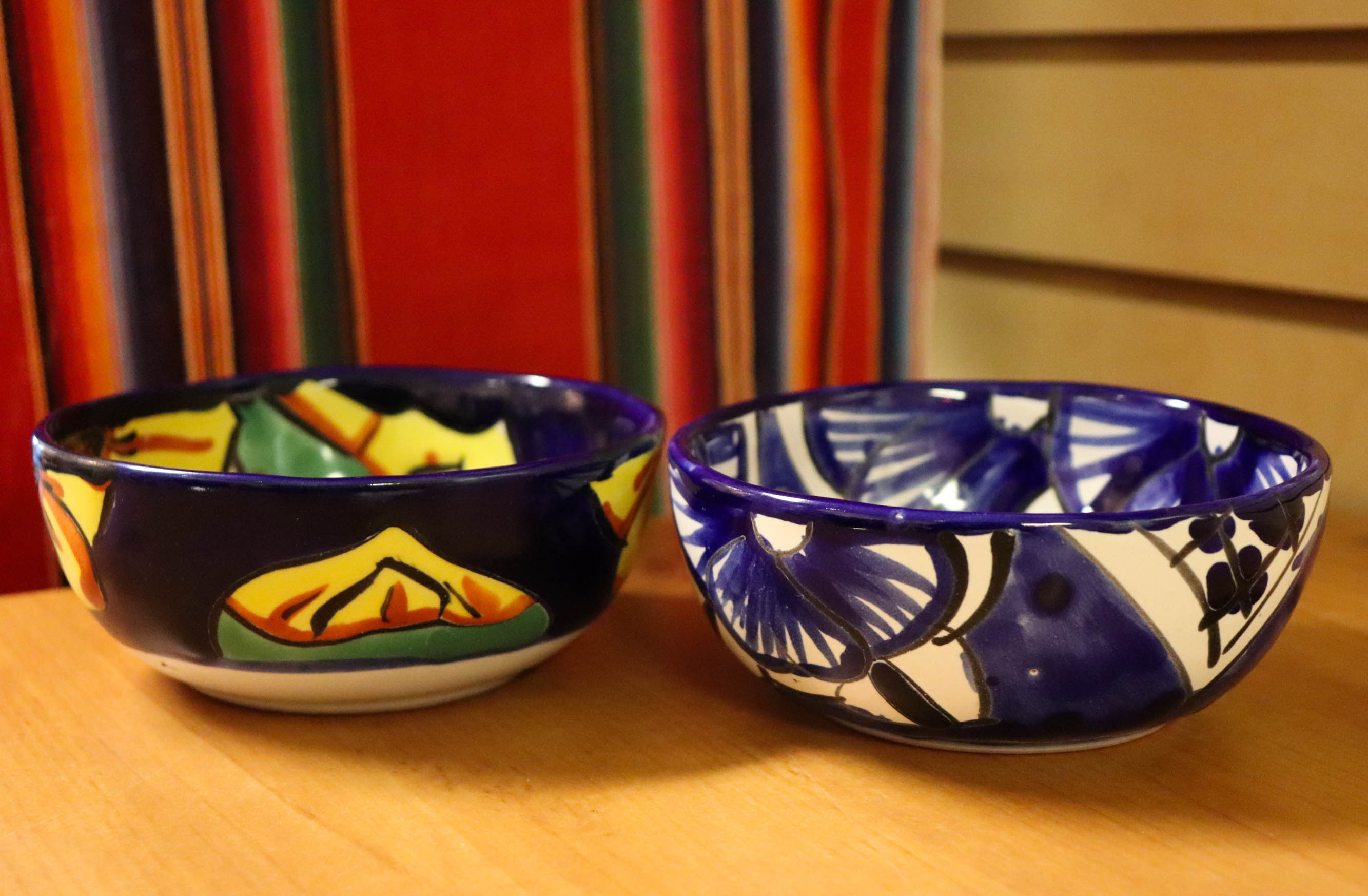 Ceramic Decorative Bowls