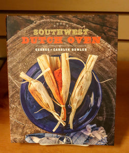 Southwest Dutch Oven By George Carolyn Dumler