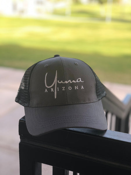 Yuma Ball Cap