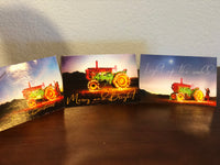 Yuma Christmas Cards