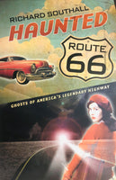 Richard Southwall Haunted Route 66