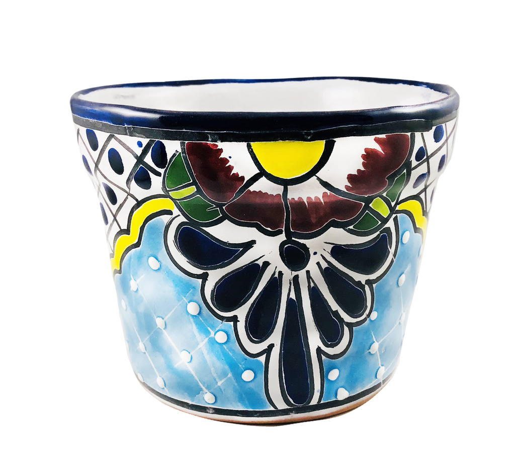 Mexican Ceramic Pot
