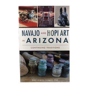 Navajo and Hopi Art in Arizona