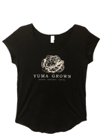 Yuma Grown Women's T-shirt by Dandy Home and Ranch