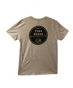 Yuma Grown T-shirt (Men) by Dandy Home and Ranch