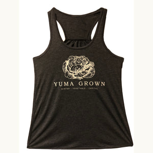 Yuma Grown Tank Top by Dandy Home and Ranch