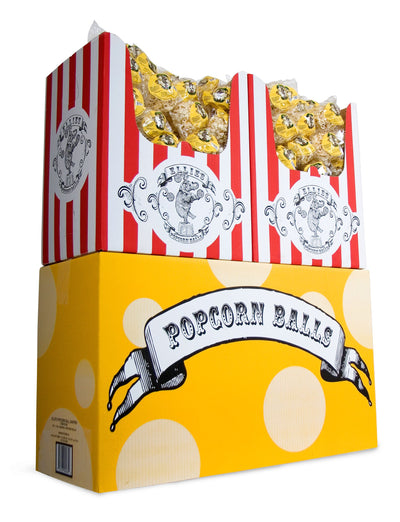 Ellie's - Original Popcorn Ball Shipper 200ct