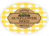 Peanut Trading Company - Brittle Counter Display - Sunflower Seed