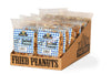 Peanut Trading Company - Deep Fried Peanuts Counter Display - Salted