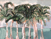 Load image into Gallery viewer, Palm Beach Row Palms