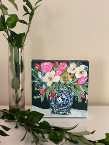 Chinoiserie Blooms
