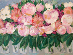 Peonies and Things