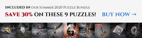 Summer Puzzle Bundle Banner