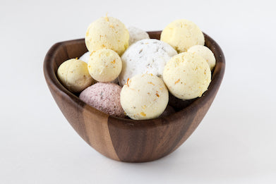 COLD + FLU - Bath Bombs