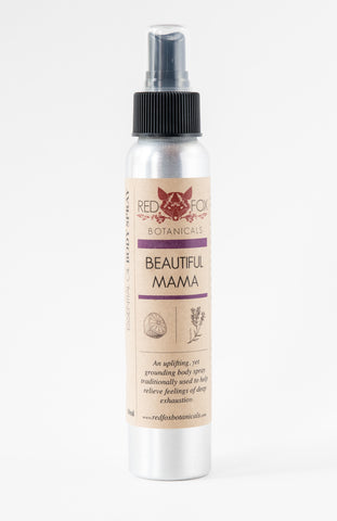 BEAUTIFUL MAMA - Body and Room Spray