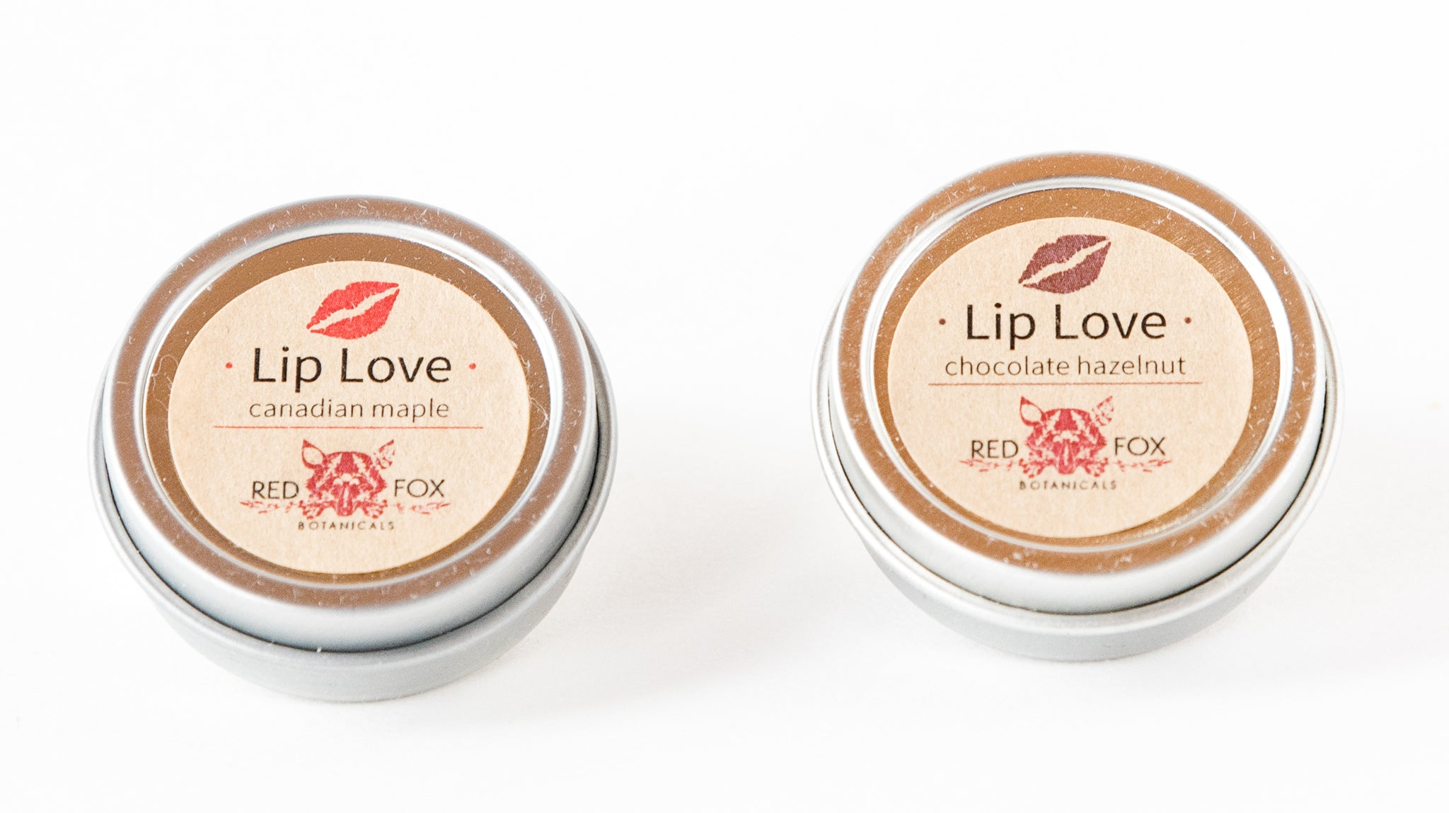 LIP LOVE - Canadian Maple