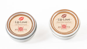 LIP LOVE - Vanilla Hazelnut