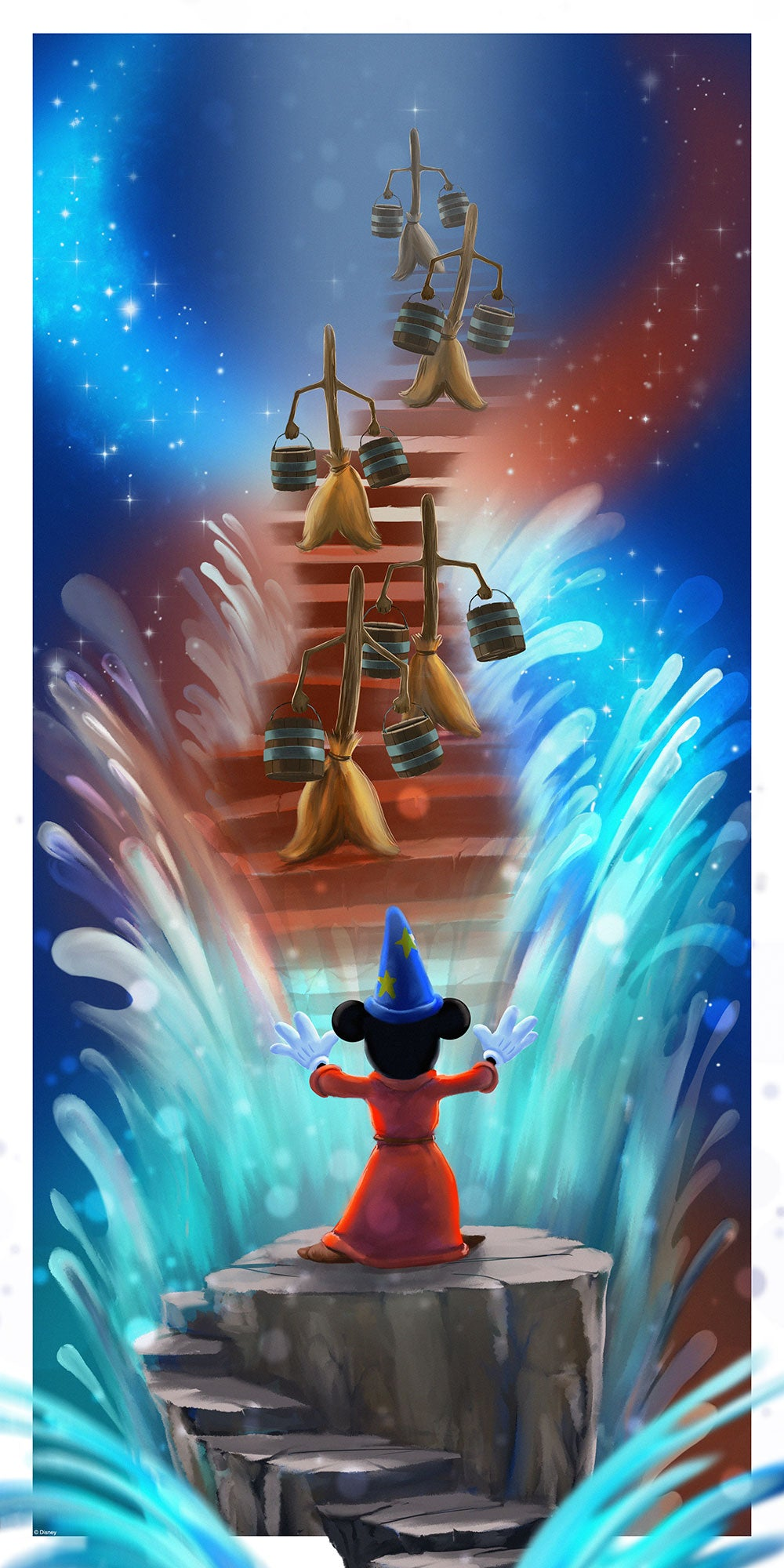 "Andy Fairhurst ""Fantasia"""