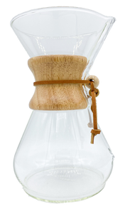 8 Cup Glass Handle Chemex®