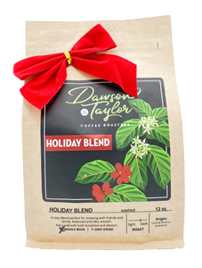 12oz. Holiday Blend