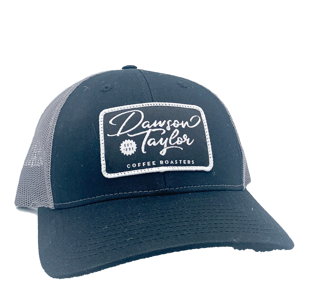 DT Mesh Trucker Hat