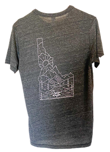 Idaho Tee | Mens