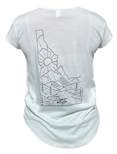 Load image into Gallery viewer, Idaho Tee | Womens