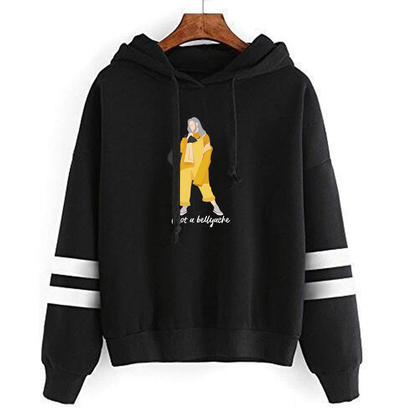 Billie Eilish Hoodie Men/Women Fashion Popular