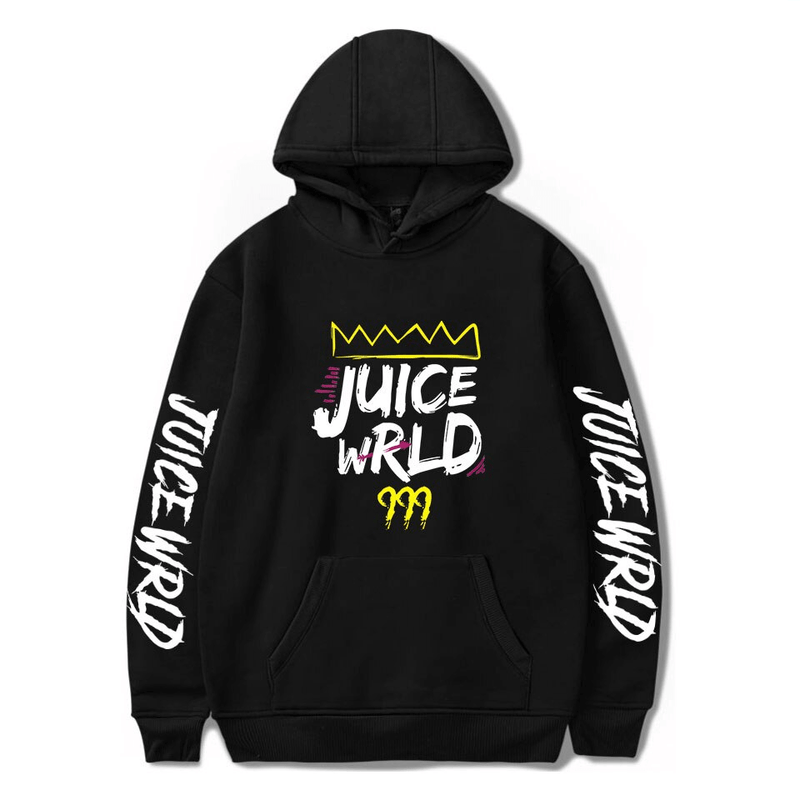 Juice Wrld Print Women/Men 999 Hoodie Hot Sale Sweatshirt