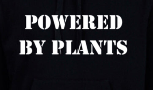Powered by Plants cap