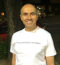 Load image into Gallery viewer, As worn by Mark Doneddu - President of World Vegan Day Melbourne.