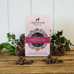 Christmas Dog Treat Collection By Innocent Hound