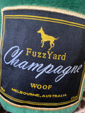 Champaws Bottle Dog Toy By FuzzYard
