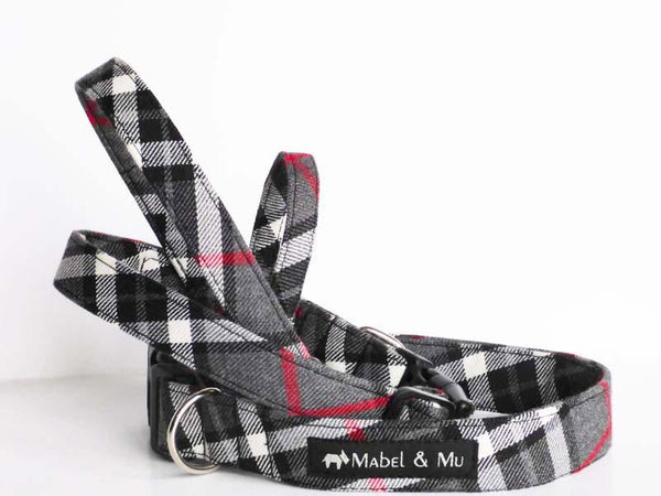 Dog Collar Family Walks By Mabel & Mu