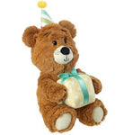 Birthday Bear Dog Toy By House Of Paws