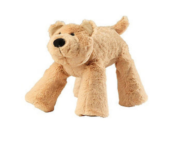 Big Paws Squeaker Bear Dog Toy By House of Paws