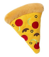 Pupperoni Pizza Dog Toy By FuzzYard