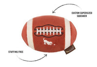 Fido's Football Dog Toy by P.L.A.Y