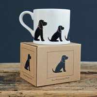 Cocker Spaniel Mug By Sweet William