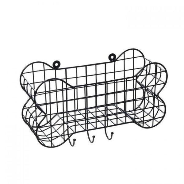 Dog Bone Wire Storage By House Of Paws